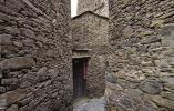 桃坪羌寨 崇山峻嶺中的神秘古堡