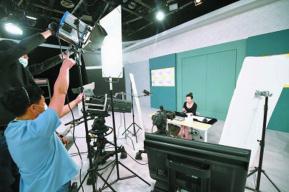 北京亦庄将现5G直播带货大本营!百亩园区,能同时直播几百场