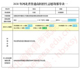 河北省教育考试院最新发布!注意这些新变化