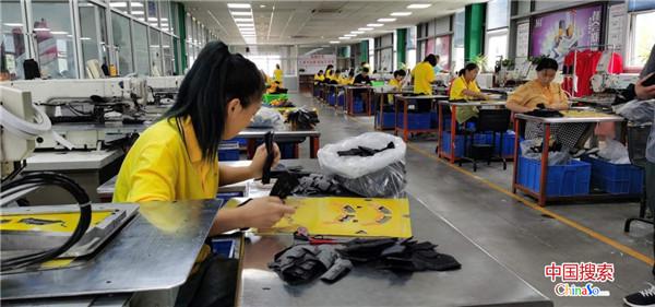 【决胜2020 乡村振兴看河南】睢县:产业振兴在绿水青山间迸发