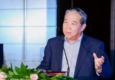 付于武:中國汽車市場已經進入結構性調整階段,創新才有未來