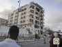 索马里发生自杀式炸弹袭击 一中国外交官遇难