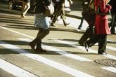 宁波警方发布女性安全防范手册