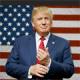 特朗普就任总统