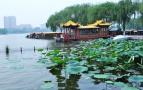 游客:济南的交通太堵 景区商品价高质量差!