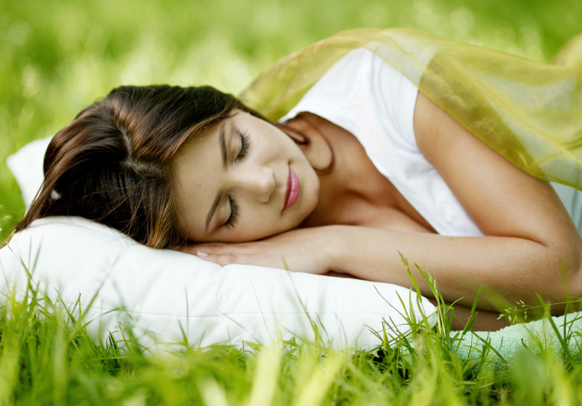 半夜醒来睡不着 试试4个 改善睡眠 的方法 中国