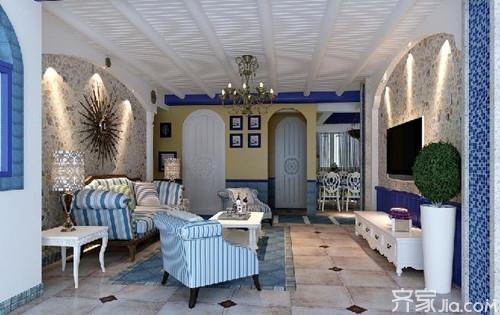 地中海风格沙发选购要素有哪些