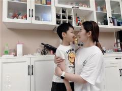 以爱之名,感恩有您——郑州高新区八一小学开展母亲节感恩教育系列活动
