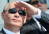 普京承认俄在叙行动旨在巩固巴沙尔政权