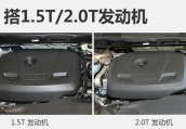 沃尔沃首款紧凑型SUV效果图 上海车展首发