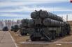 俄再谈S400导弹出口:只与中国签订合同