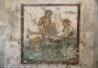 瞠目结舌!考古发现庞贝千年妓院 壁画尺度惊人