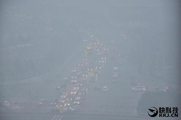 中国肺癌率暴增!专家:雾霾是一方面