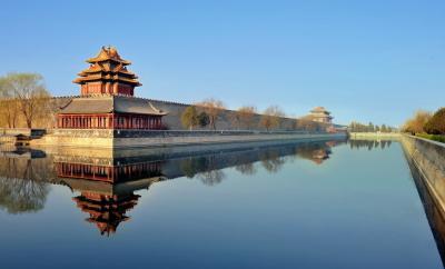 中国古代宫廷建筑之精华-中国搜索旅图片