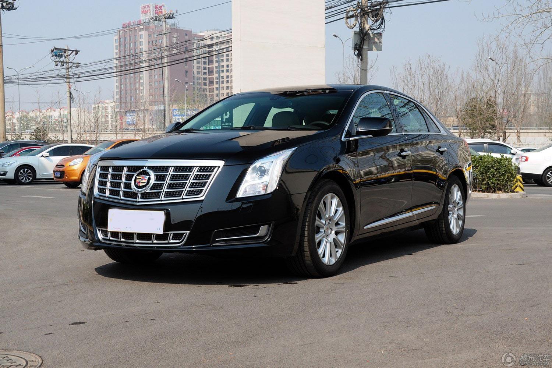 67凯迪拉克xts 优惠7万-中国搜索汽车