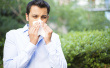 止鼻血不能抬头 中医教你按压穴位止鼻血