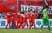 河太均头球制胜 国安0-1延边开局两轮不胜