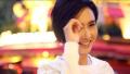 女神朱茵晒自拍:我爱笑