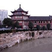 淮安运河博物馆