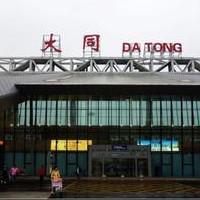 大同云冈机场