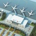 松原查干湖机场