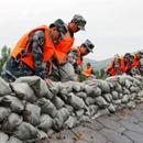 省领导高度重视防汛工作
