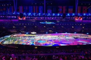 里约奥运开幕式提前泄密 桑巴热舞秀性感