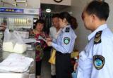 市场监督局开展餐饮店卫生专项检查