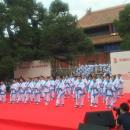 东城群众文化展演季开幕