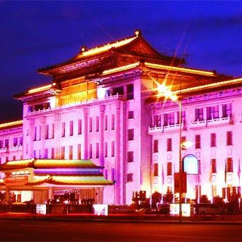 哈尔滨友谊宫酒店