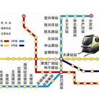 天津地铁3号线