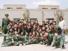 天津市和平区昆鹏小学