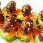 『徐州美食』徐州人才能欣赏的舌尖诱惑·结了龟儿