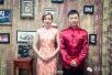 """中国小伙娶乌克兰美女 """"中国式""""婚礼让新娘惊呆"""