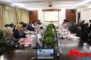 俄罗斯喀山中小学校长来华教育研修团来校访问