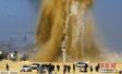 以色列度假城市遭数枚火箭弹袭击