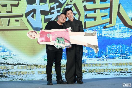 小岳岳贡献表情包-中国搜索娱乐图片