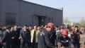 全省农机报废更新试点工作培训班在枣庄市台儿庄区举办(图)