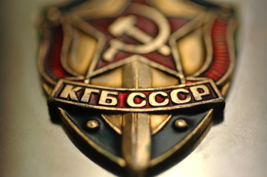 美媒称俄招募特朗普顾问当间谍 风格同克格勃一样图片