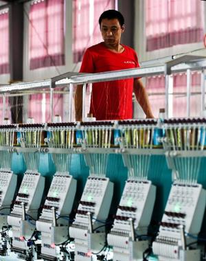 河南汝州:一个产业转移样本的故事