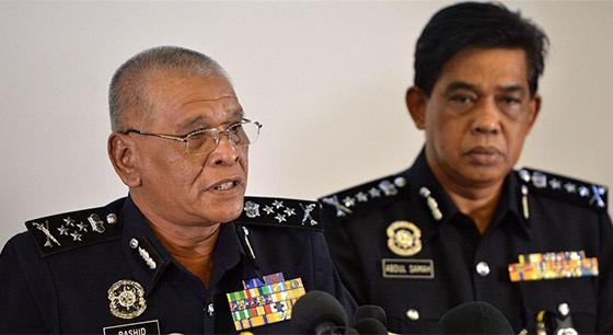 马来西亚警方称尚未确认身亡朝鲜人死因