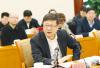 陈吉宁在长江经济带生态环境保护座谈会上强调 用有效作为和持久耐力共抓大保护 自觉推动长江经济带绿色低碳循环发展