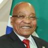 南非总统 祖马