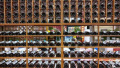 第十九届郑州糖酒食品交易会开幕 规模跃居全国第二