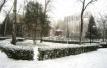 北京迎來降雪 今冬降水量較常年偏少九成