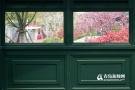 开往春天的青岛地铁3号线 每站都有好风景