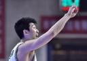 CBA季后赛首轮今晚开战 辽宁男篮力争开门红
