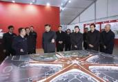 习近平:中国以后要变成一个强国,各方面都要强!