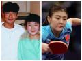 黄晓明表妹陈梦竟是乒乓国手!今年成为双冠王