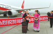 年旅客吞吐量突破200万 绵阳机场成为四川第二大空港